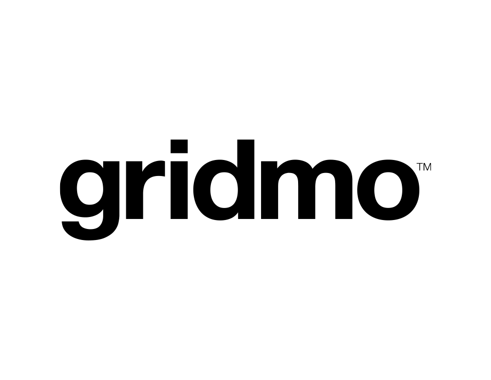Gridmo logo
