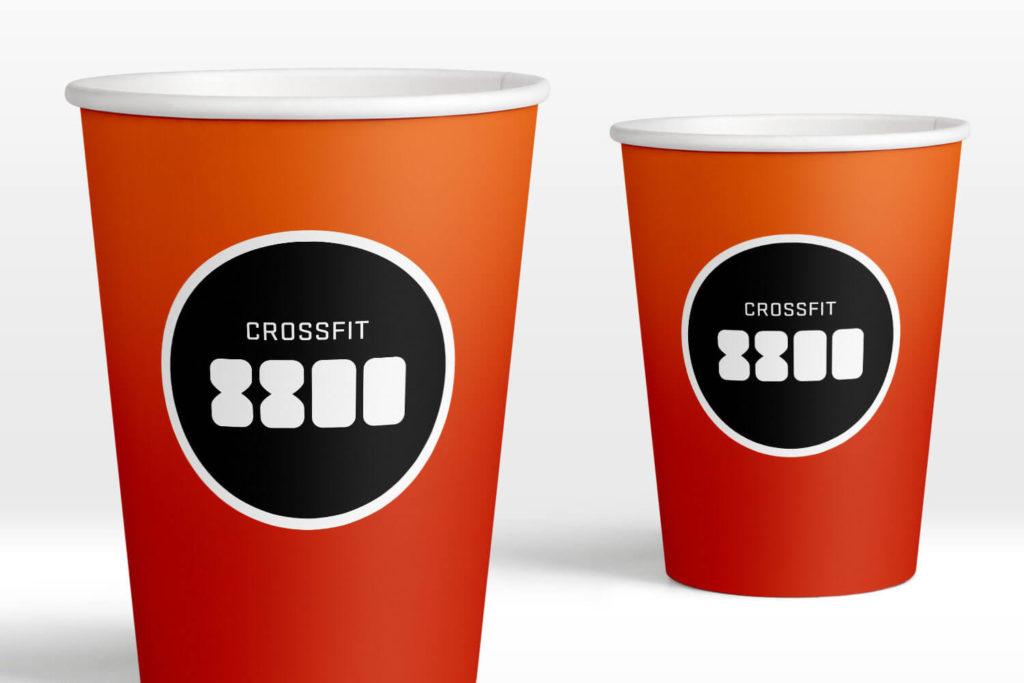 Crossfit 8800 krus
