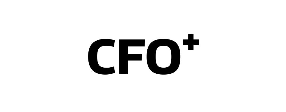 cfo plus logo