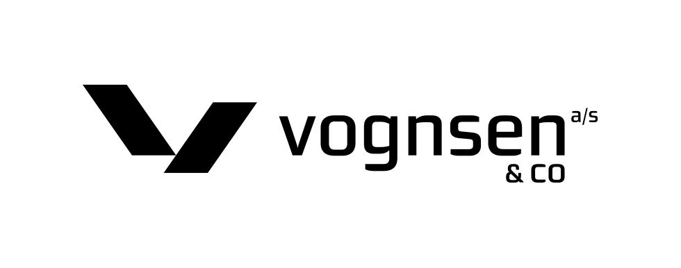 vognsen og co logo