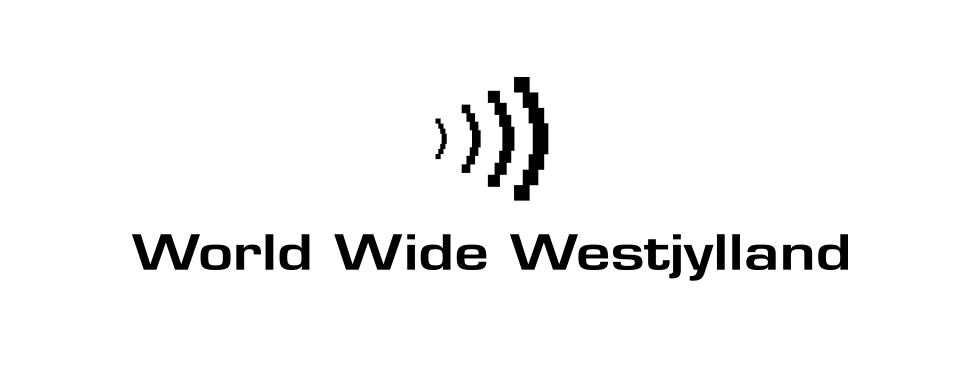 world wide westjylland logo